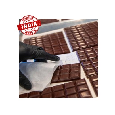 Anniversary Chocolate Gift with Photo Name  00 3rd Last For All 9