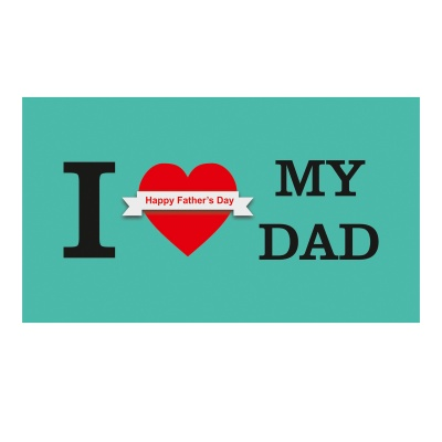 Thoughtful Fathers Day Gift  6 pcs  1 Fathers 6D 2
