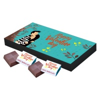 Lovable Unique Valentines Day Chocolate Box Gifts