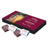 Best Personalized Marriage Anniversary Choco Gift