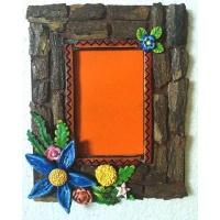 Morning Hues Buddha Key Holder  photo frames hand made hitchki dot in personalized gifts 0005