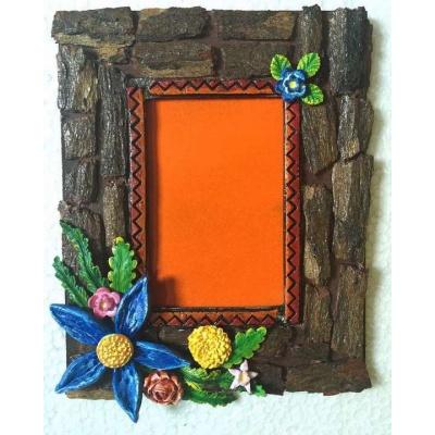 Buy Beautiful Handmade Designer Photo Frames Hitchki photo frames hand made hitchki dot in personalized gifts 0005