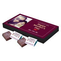 Personalized Mother's Day Chocolates with Photos