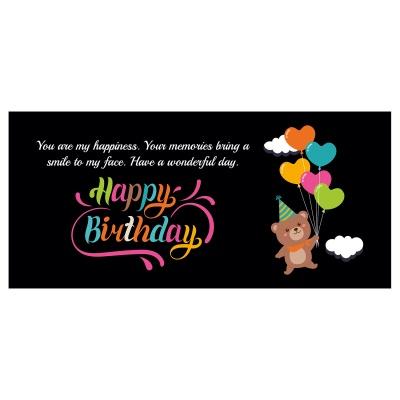 Chocolate Birthday Gift for Your Girlfriend Boyfriend 18 Pcs  5 Birthday Gift 18E