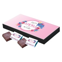 Personalized Mother's Day Chocolate Box of Gift