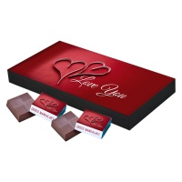 Valentines Day Special Love Chocolate Boxes Gifts