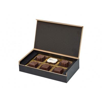 Chocolate Diwali Gift Box  6 Pcs  511gnzTUdLL SL1111