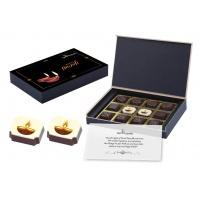Customized Diwali Chocolate Gift Box