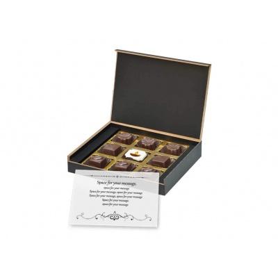 Diwali Festival Chocolate Gift Box 9 Pcs  5146UvE6I7L SL1111