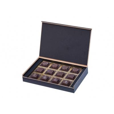 Diwali Festival Chocolate Gift Box  12 Pcs  51AK2J ANiL SL1111