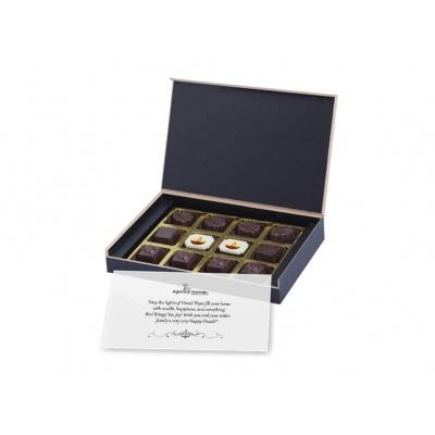 Diwali Festival Chocolate Gift Box  12 Pcs  51eo0h7KZ5L SL1111