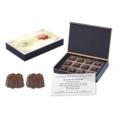 Diwali Festival Chocolate Gift Box  12 Pcs  51pD5BTEWnL SL1111
