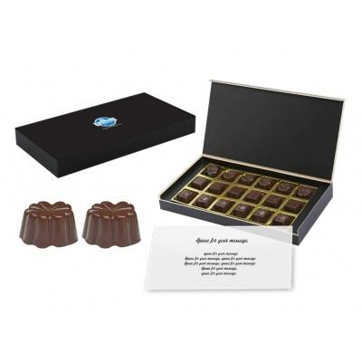 Business Chocolate Gift Box  18 Pcs  51xPcoo3f L SL1111