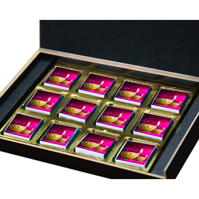 Unique Diwali Chocolate with Love Gifts  12 Pcs  71JRgWmKbrL SL1500