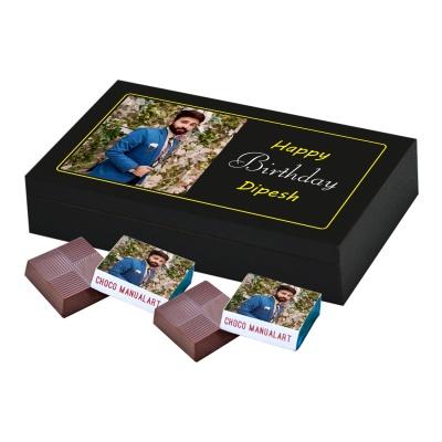 Birthday Gift | 6pcs Chocolates Box  8 Birthday Gift 6A