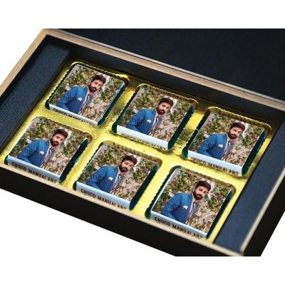 Birthday Gift | 6pcs Chocolates Box  8 Birthday Gift 6B