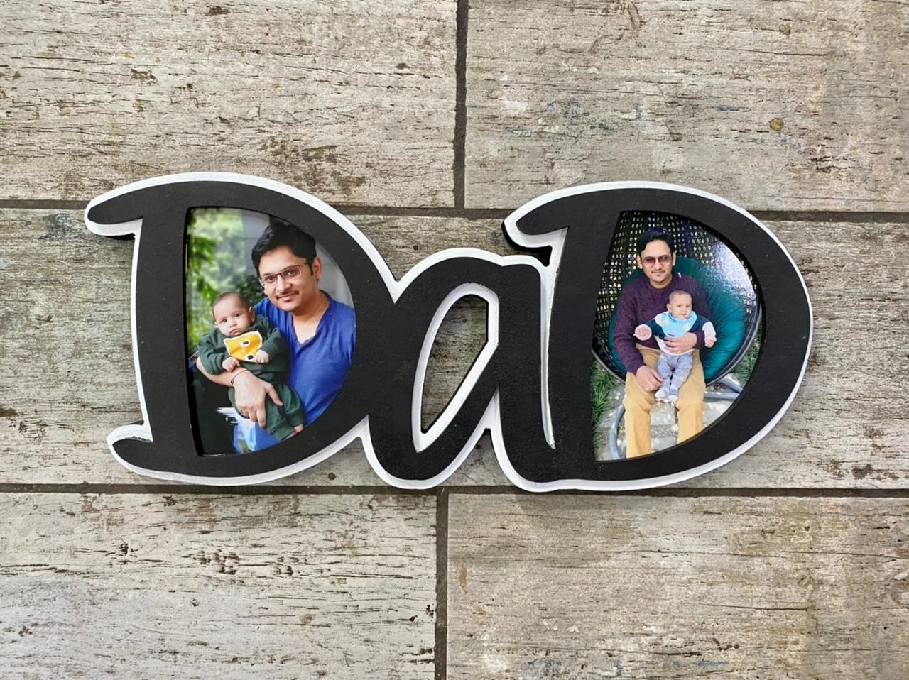 Father Dad Photo frame