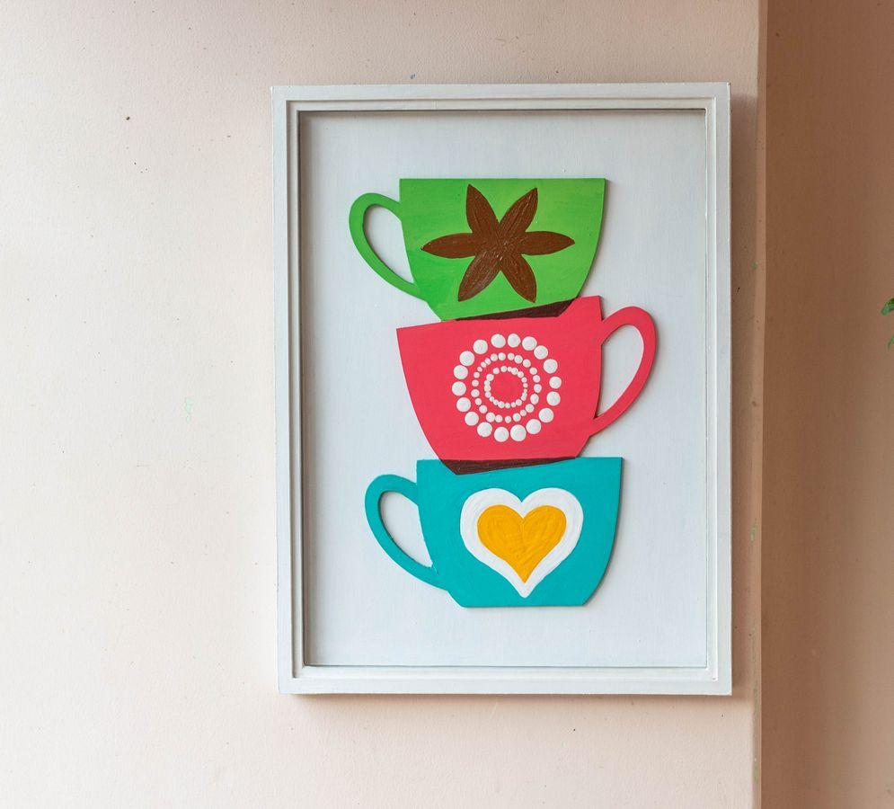 Handicraft Kitchen Decor Online  home decor