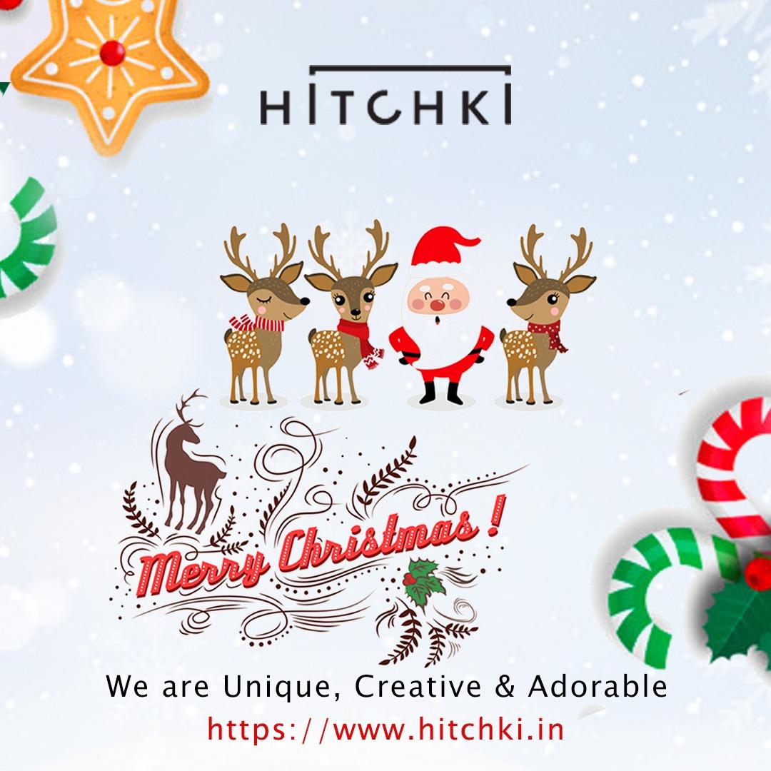 Hitchki Merry Christmas