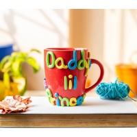 Hitcki Coffee Mug Creative Corner