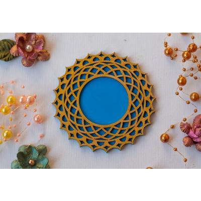 Diwali Decorative Tea Light Holders  IMG 4602