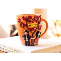 Creative Corner Birdhouse themed nameplate  Love themed Coffee Mug