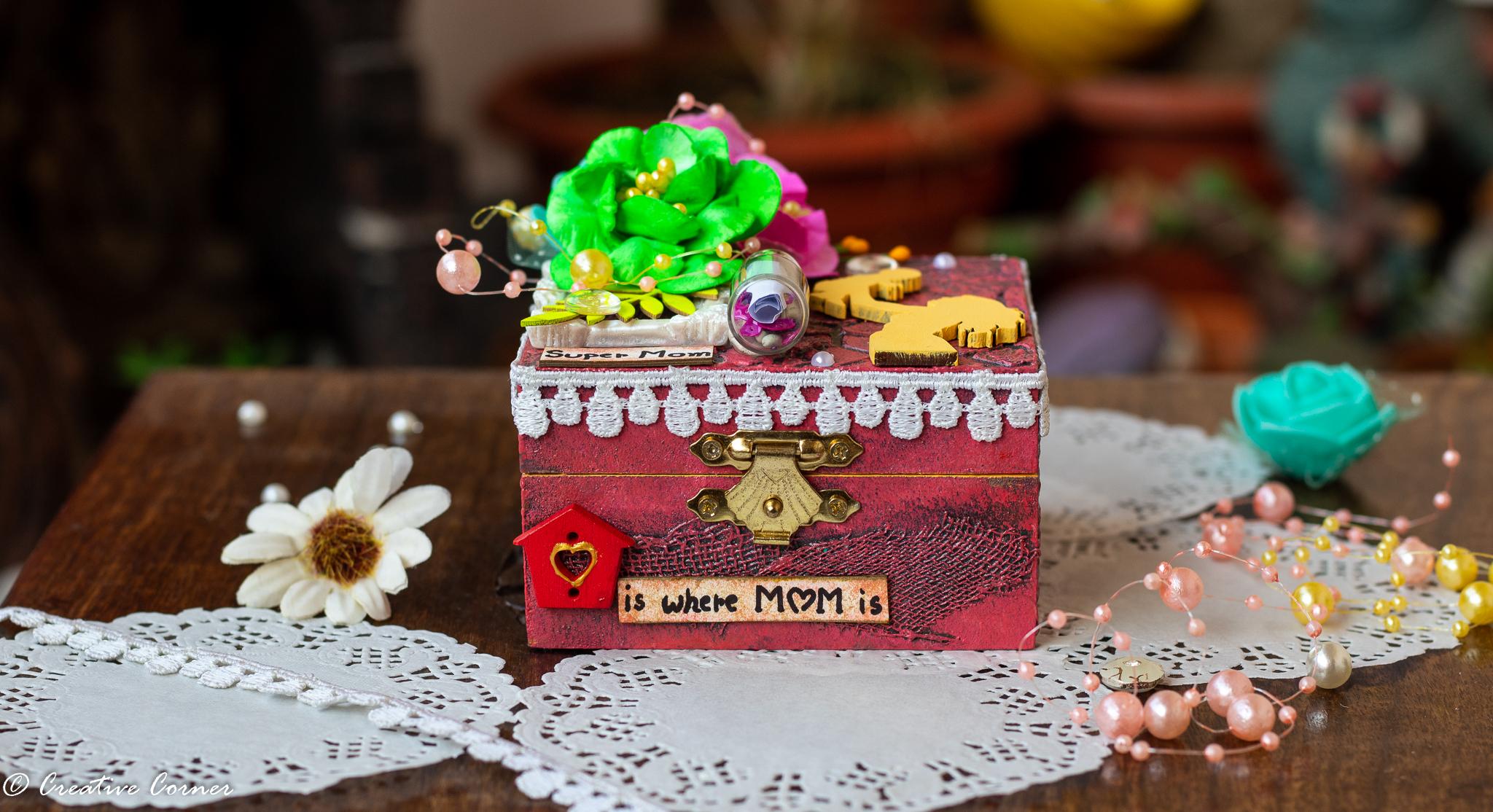 Mom Special Box 1