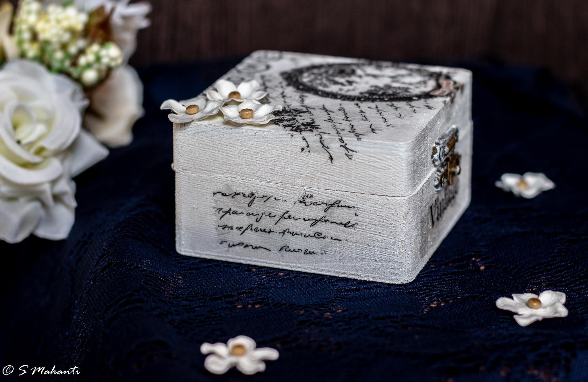 Creative Corner Multipurpose Box  Multipurpose box