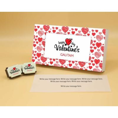 Romantic Valentine Gift 6 Pcs  Valentaine Day 03RAP1