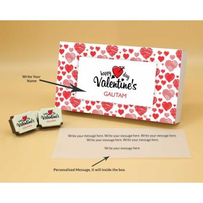 Romantic Valentine Gift 6 Pcs  Valentaine Day 03RAP2