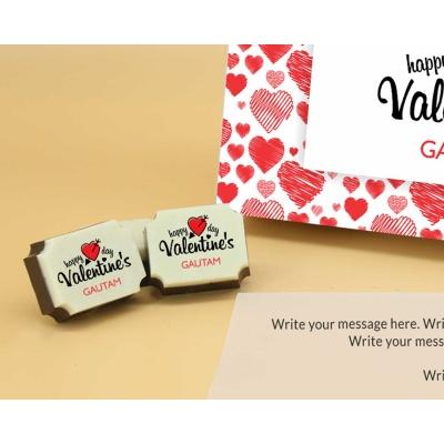 Romantic Valentine Gift 6 Pcs  Valentaine Day 03RAP3