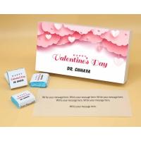 Printed Chocolate In Bengaluru chocolate box Valentaine Day 08FNWPA