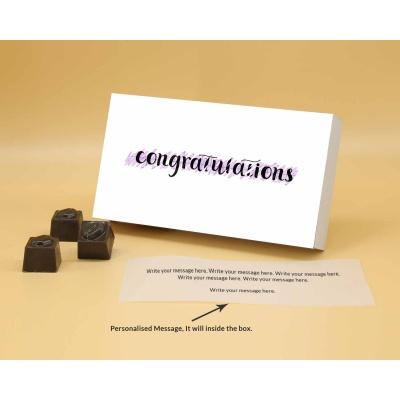 Congratulations Giveaway| Butter Scotch 18Pcs  Valentaine Day 19BSNPB