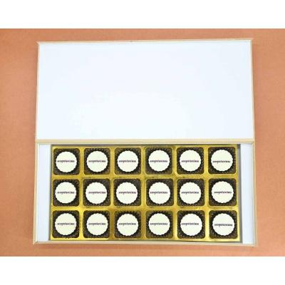 Congratulation Chocolate Box 18Pcs  Valentaine Day 19CAPF
