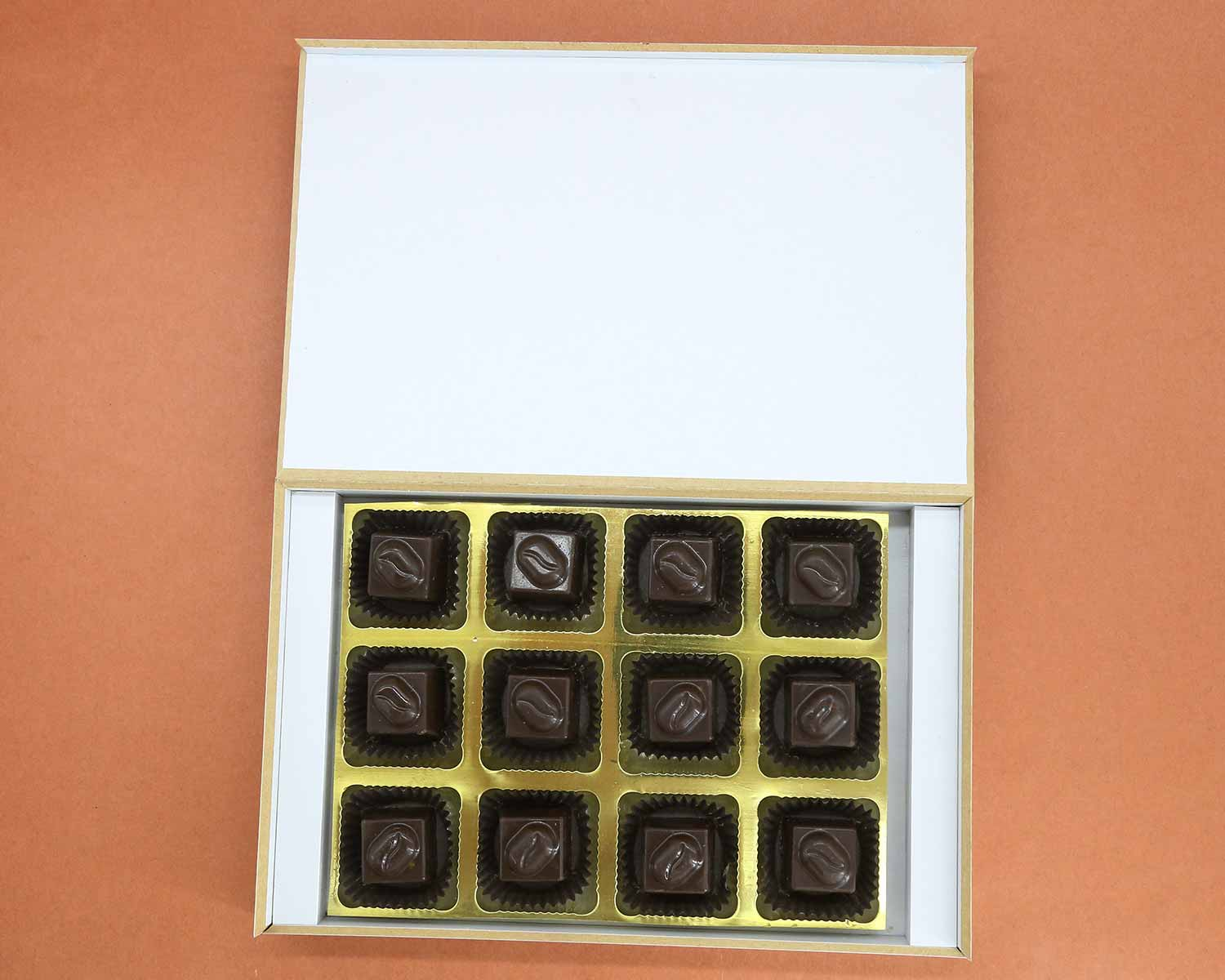 Valnetines Day Gift   Butter Scotch Chocolates 12Pcs  Valentaine Day 21BSNPE