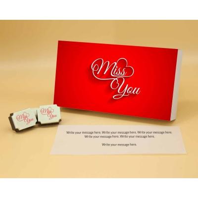 Miss You Valentine Gift 12 Pcs  Valentaine Day 21RAPA