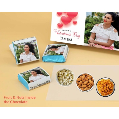 Lovely Gift For Valentines 12pcs  ValentaineDay02FNWPC