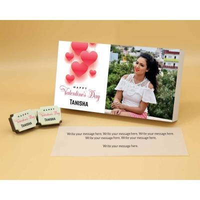 Chocolate For Valentine Gift 12 Pcs  ValentaineDay02RAPA