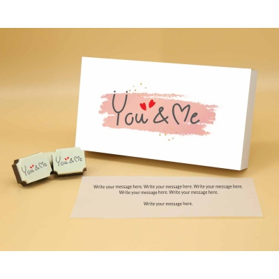 Romantic Gift For Valentines 6 Pcs  ValentaineDay11RAP6A