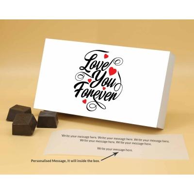 Best Valentine Gift | Roasted Almond Chocolates 12Pcs  ValentaineDay13RANPB