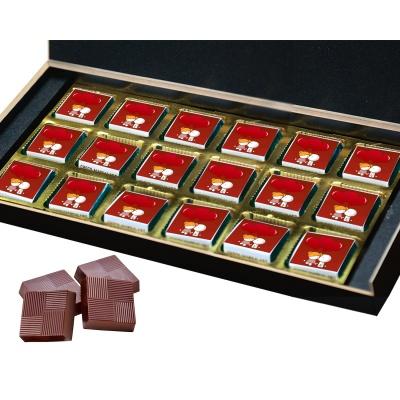 I Miss You Love Chocolate Gift  18 pcs  Valentine Day 07 18 B