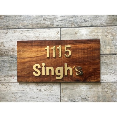 15 Name Plate Designs Image Idea Engraved nameplate brass name plate Designs
