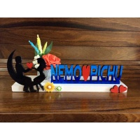 buy unique name plate for home online 005