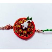 rakhi for ganesha and laddu lovers