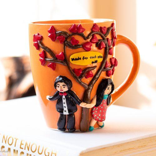 Love themed Coffee Mug