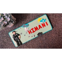 3D Name Plate (Customised)