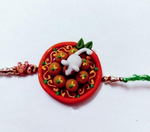 Handmade Rakhi Gifts for Brother, Sister, Kids