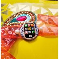 mobile rakhi