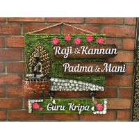 best customized nameplate for home