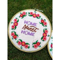 pink umbrella hitchki creative handmade gifts 02 0003